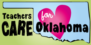 teachers care for oklahoma