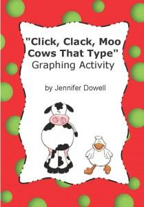 click clack moo graph