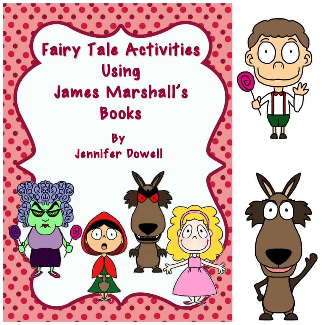 What do fairy tales teach 70