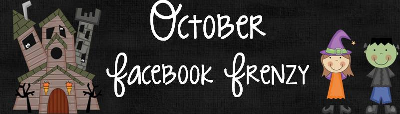 october faceboo frenzy