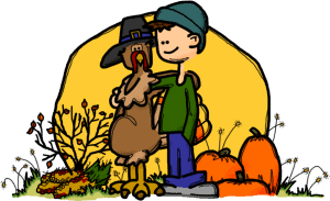 Thanksgiving scene_color