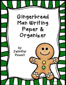 gingerbread writing and organizer_Page_1