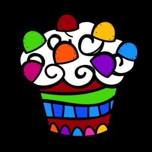 Christmas Cupcake_10