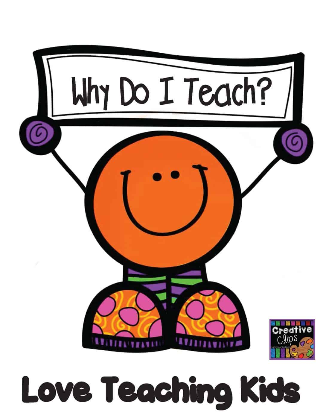 why am i a teacher I know that i'm a terrible teacher and that's why i'm good rotten apple the past couple of days, i've had conversations with some friends about teaching we shared our thoughts on how we feel like we are just bad teachers i am always pushing to be better.
