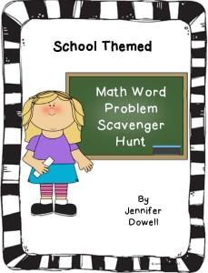 back to school scavenger hunt_Page_01