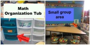 math group area