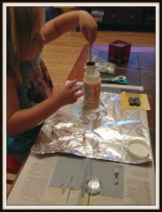 dr suess magnet making