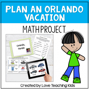 Plan an Orlando vacation