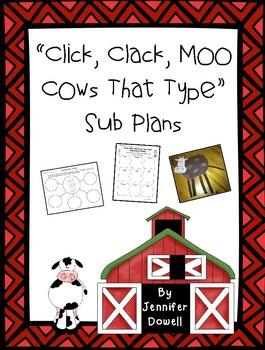 sub tub- click clack moo