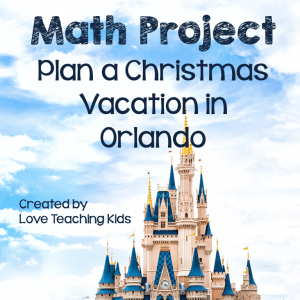 plan a Christmas vacation
