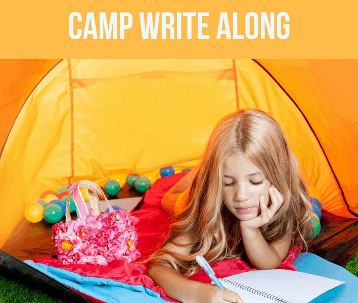 camp write along